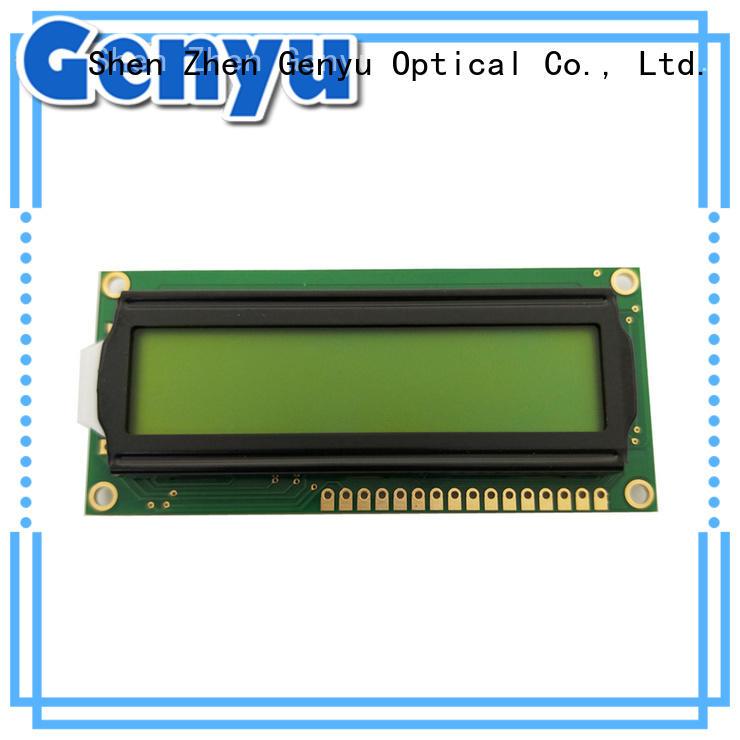LCD Character Display Module GY1602C-5Ax229