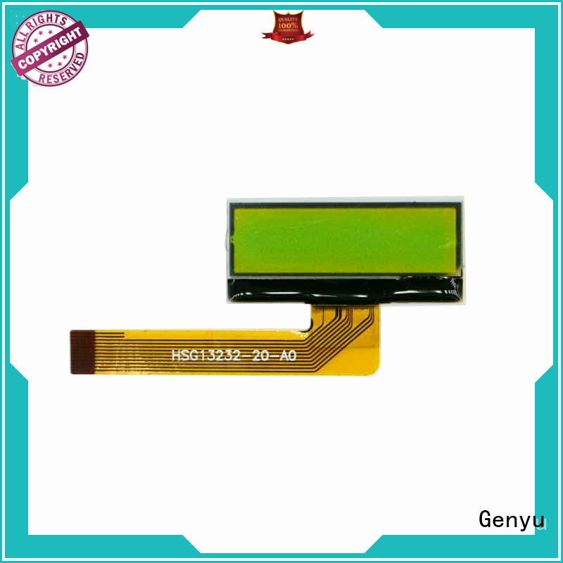 New graphic lcd display fstn factory for equipment