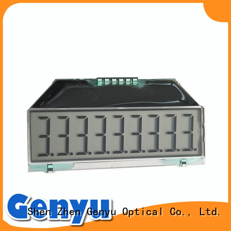 customized lcd segment factory directly sale for solar energy