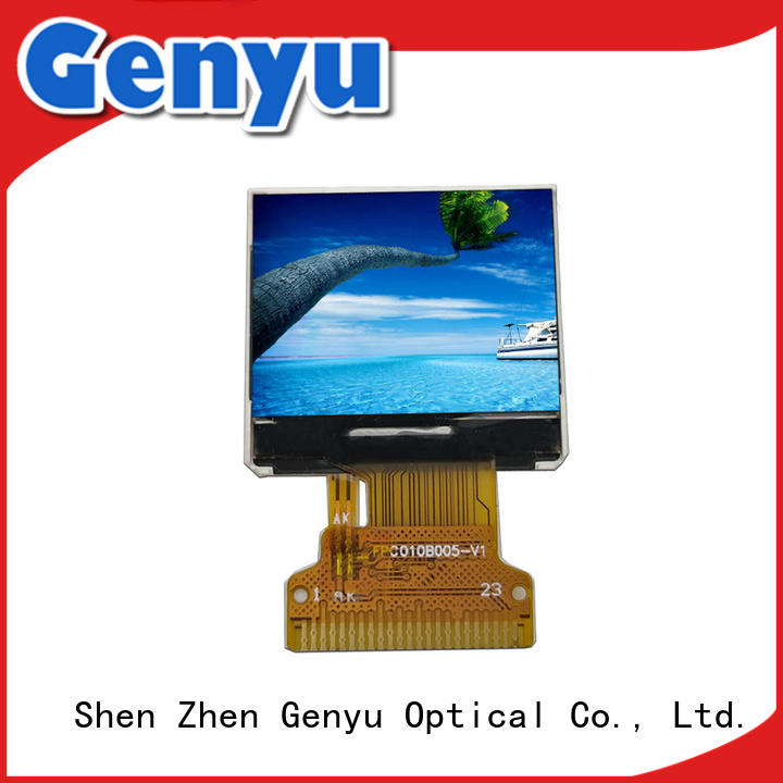 Genyu price-favorable Touch screen One-stop service for devices