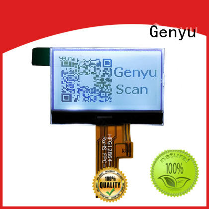Genyu High-quality lcd screen display manufacturers for smart home