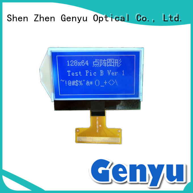 12864 lcd display module exporter for equipment