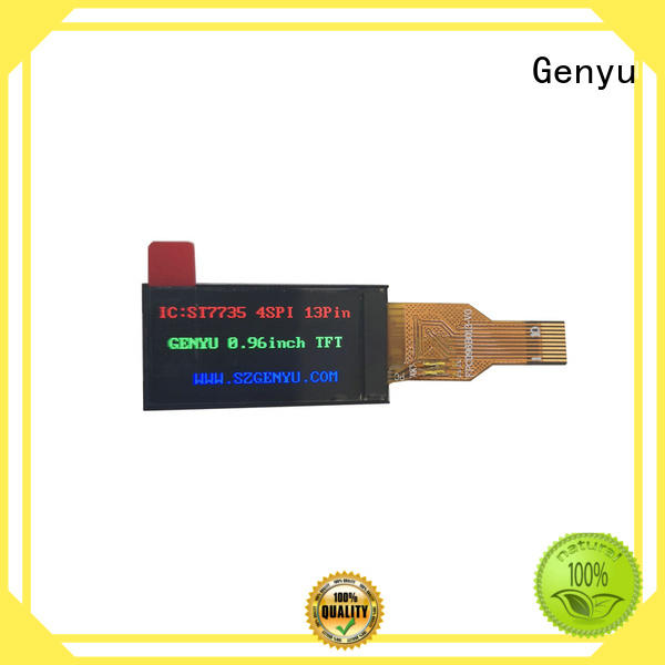 Genyu Top IPS LCD Module suppliers for equipments
