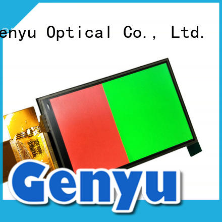 quality-reliable display tft exporter for equipments Genyu