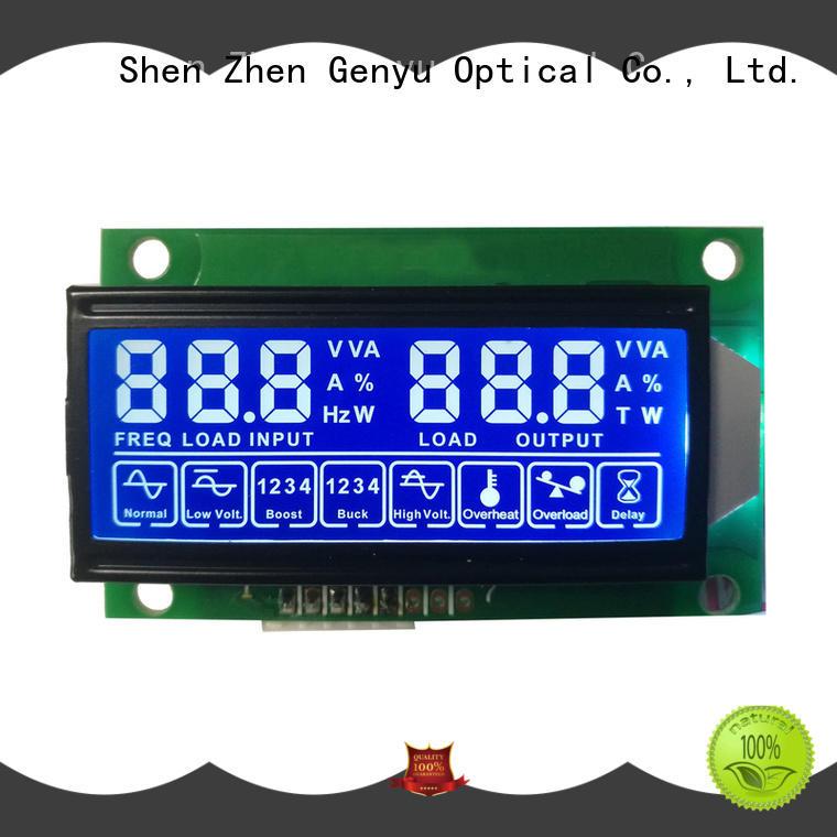 Wholesale segment lcd display va manufacturers for meter