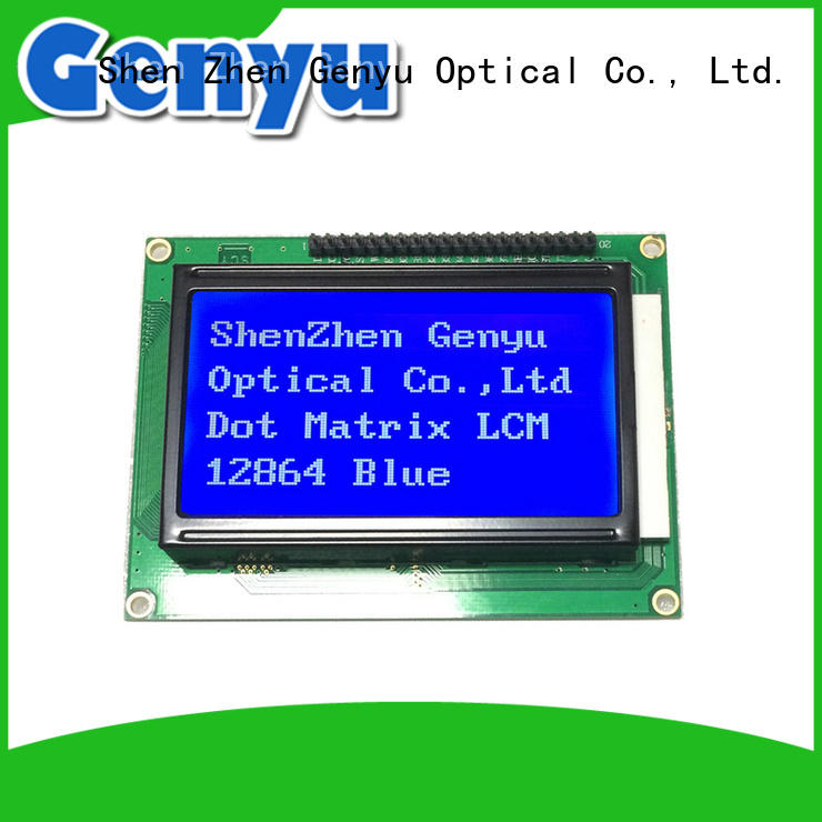 dot graphic lcm bulk purchase for electronic products Genyu