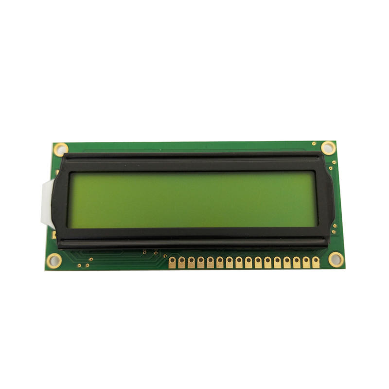 LCD Character Display Module GY1602C-5Ax229