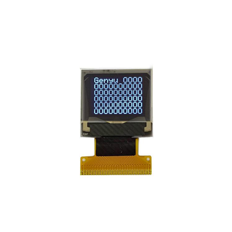 Mini Size OLED Panel 0.66