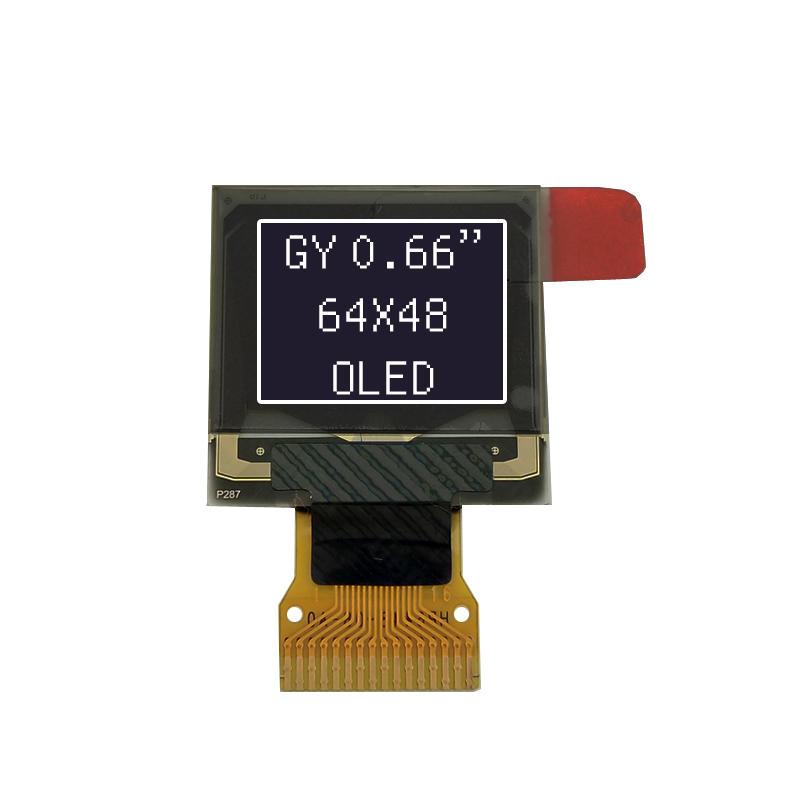 Best OLED Display Module 0.66