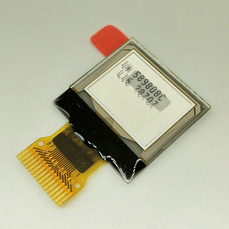 Best OLED Display Module 0.66