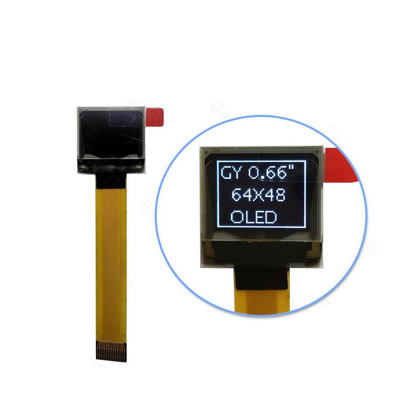 Mini OLED Screen 0.66