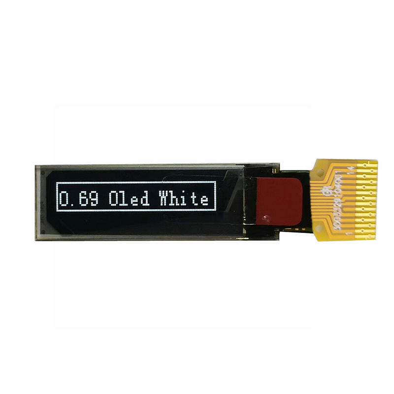Thin OLED Display 0.69