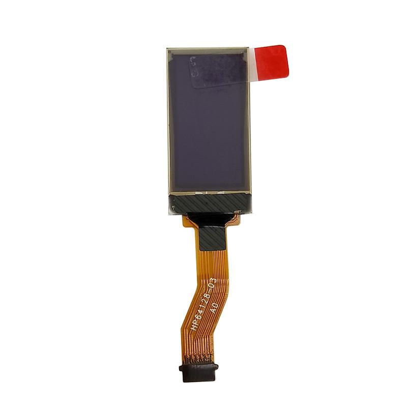 Micro OLED display 0.84
