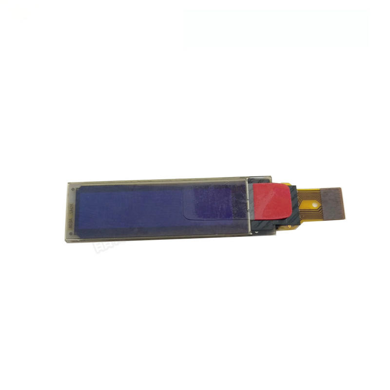 Low Power OLED screen 0.87