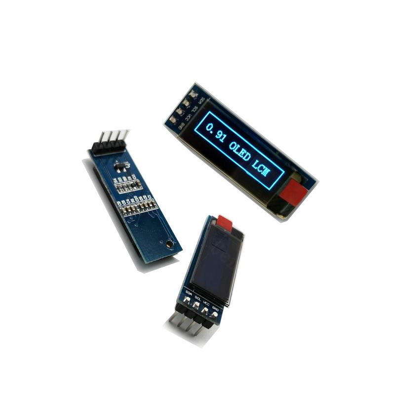 OLED Display Manufacturer 0.91