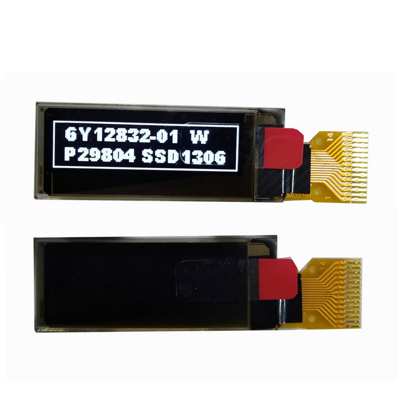 Genyu Custom oled screen for business for sports watch-1
