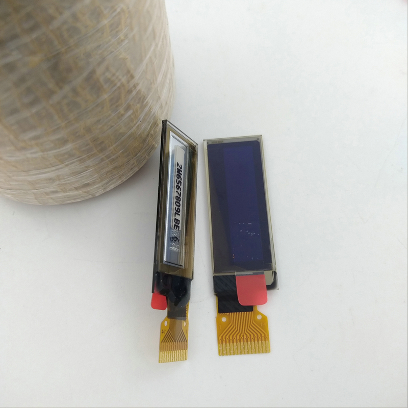Genyu Custom oled screen for business for sports watch-2