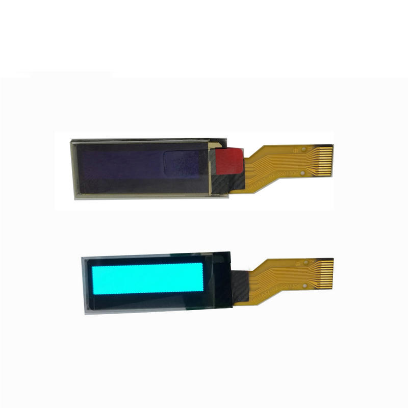 Micro OLED Screen 0.91