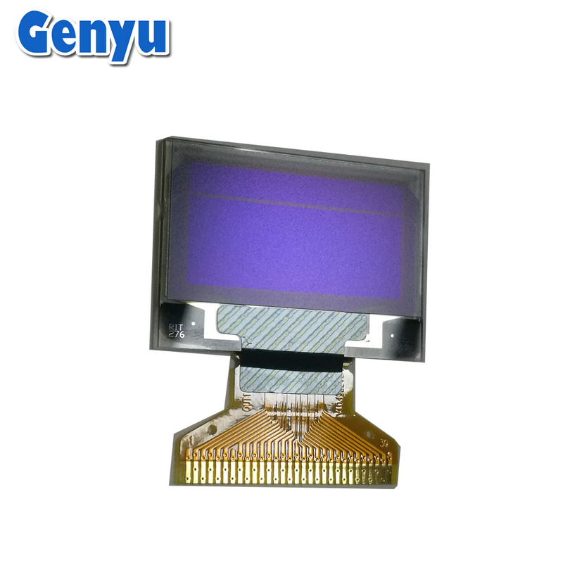 Genyu Top oled lcd for hardware wallet-2