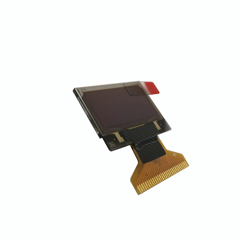 Genyu Top oled screen module suppliers for hardware wallet-2