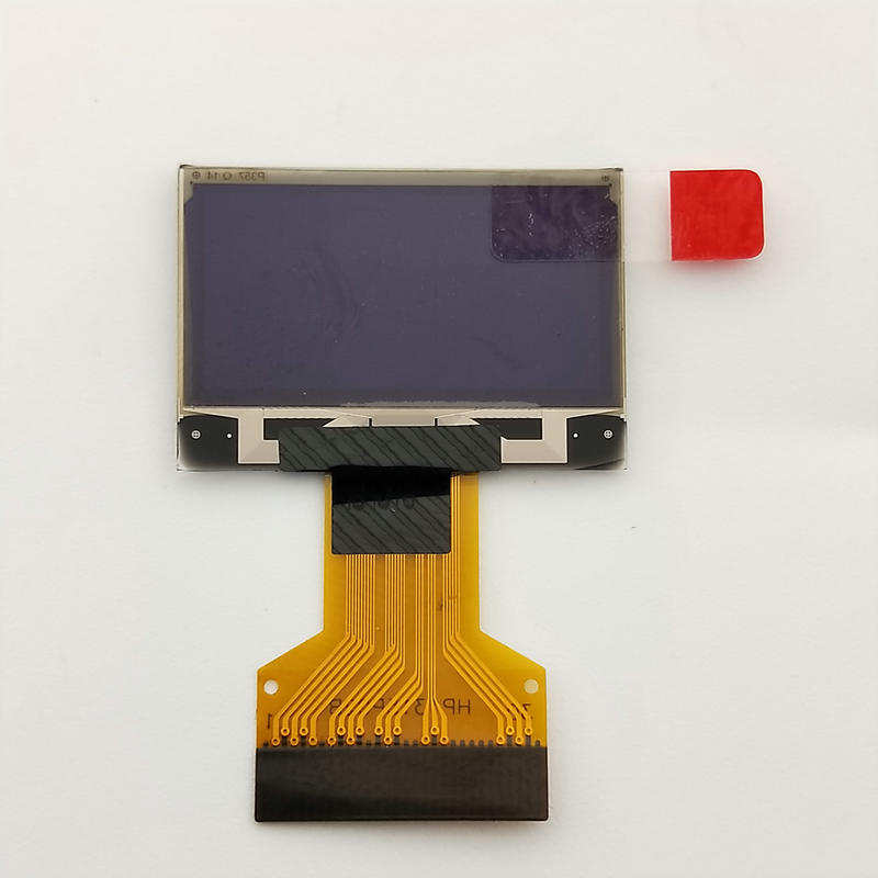 0.96 inch Small OLED Panel 128x64 Dot White OLED Module