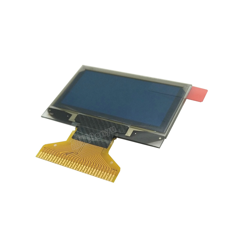 Genyu Top oled lcd module factory for instruments-2