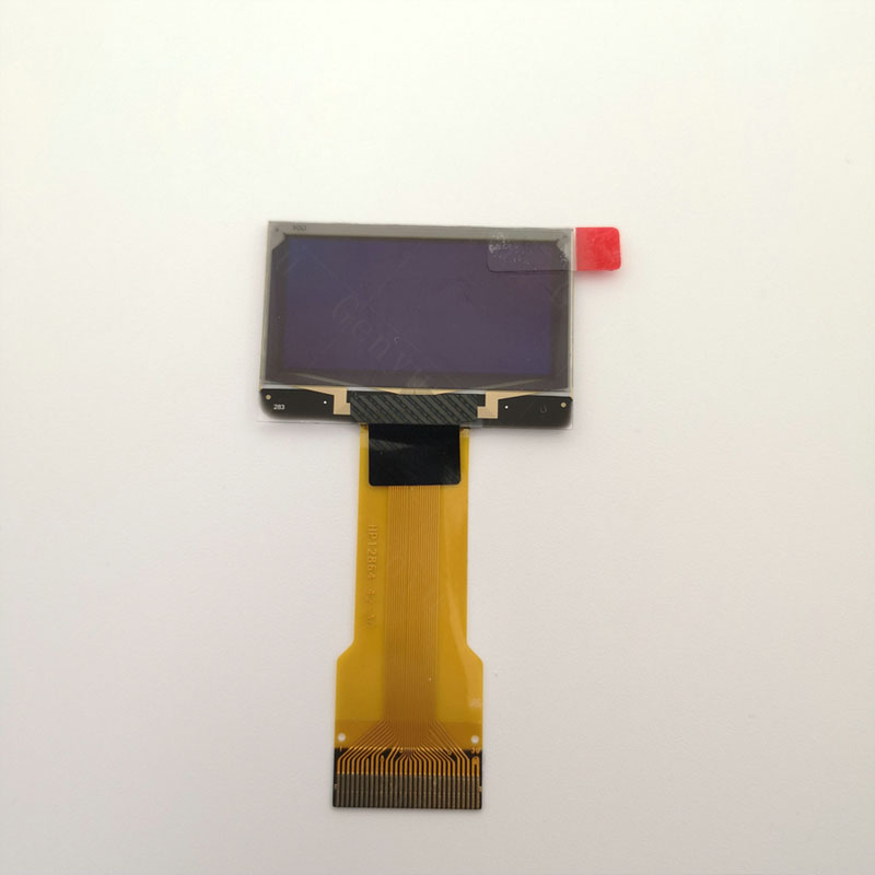 Genyu Wholesale oled transparent display supply for smart watch-2
