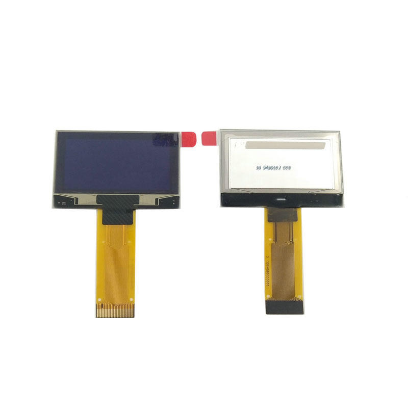 128x64 White OLED 1.54 inch OLED Display Shenzhen Factory