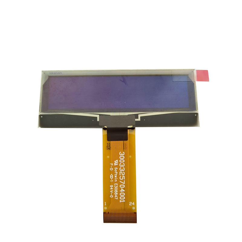 128x32 Graphic OLED Module Factory 2.23 inch OLED Screen Supplier