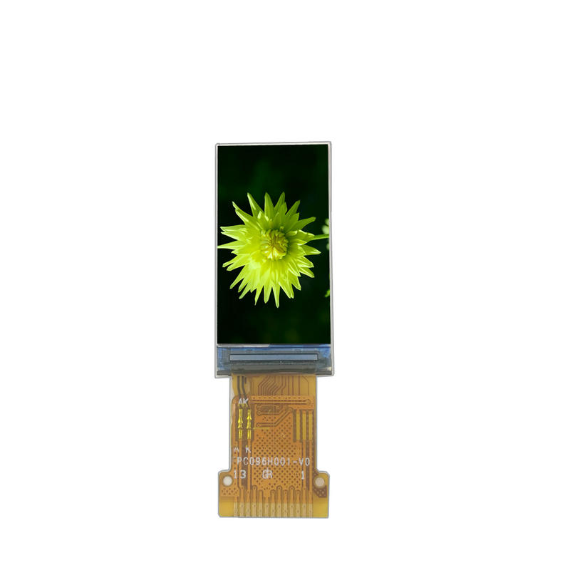 Best TFT display 0.96 inch 80*160 Pixels TFT LCD Module Manufacturer & Supplier