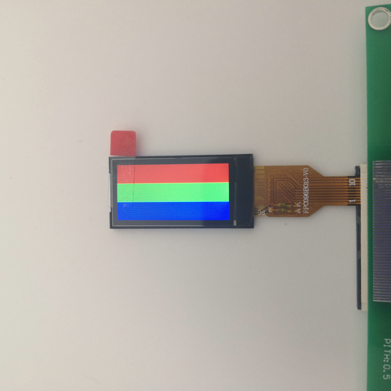 Latest lcd tft module new for automobile-2