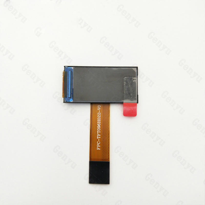 Factory Supply 0.96 inch Full Color TFT display 80*160 dots TFT LCD