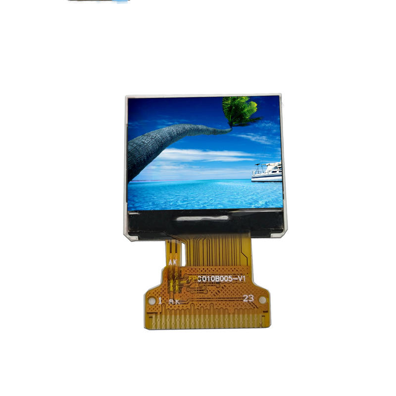 Genyu quality-reliable tft lcd display modules suppliers for automobile