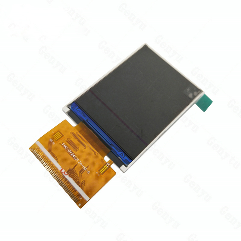 Genyu quality-reliable tft lcd modules supply for equipments-2