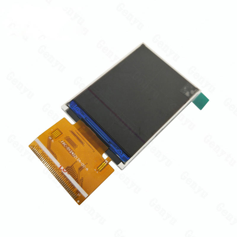 Factory Supply 2.4 inch TFT LCD 240*320 Pixels Full Color LCD Module