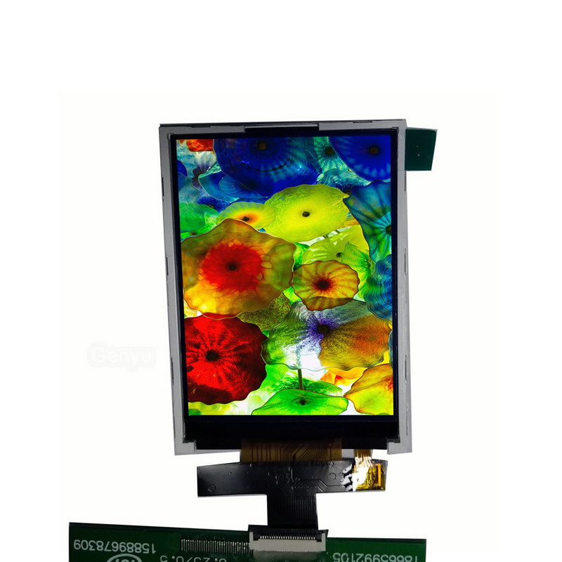 Genyu Best tft lcd display module factory for devices-1