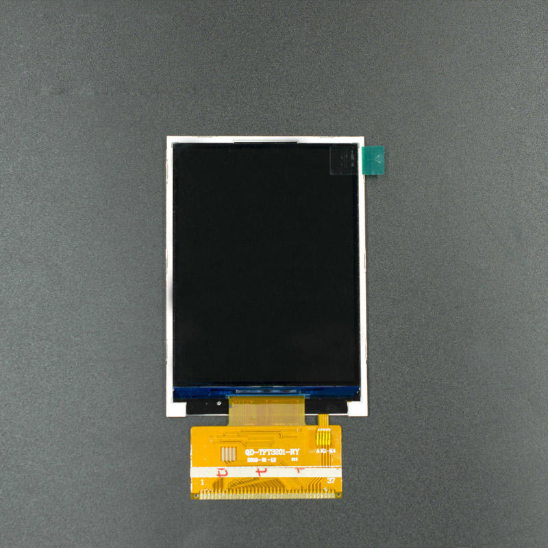 Best TFT Screen 240*320 Pixels 3.2  inch TFT LCD Module Manufacturer & Supplier