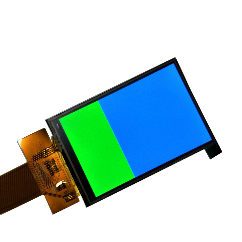 Genyu Custom lcd tft module manufacturers for automobile-1