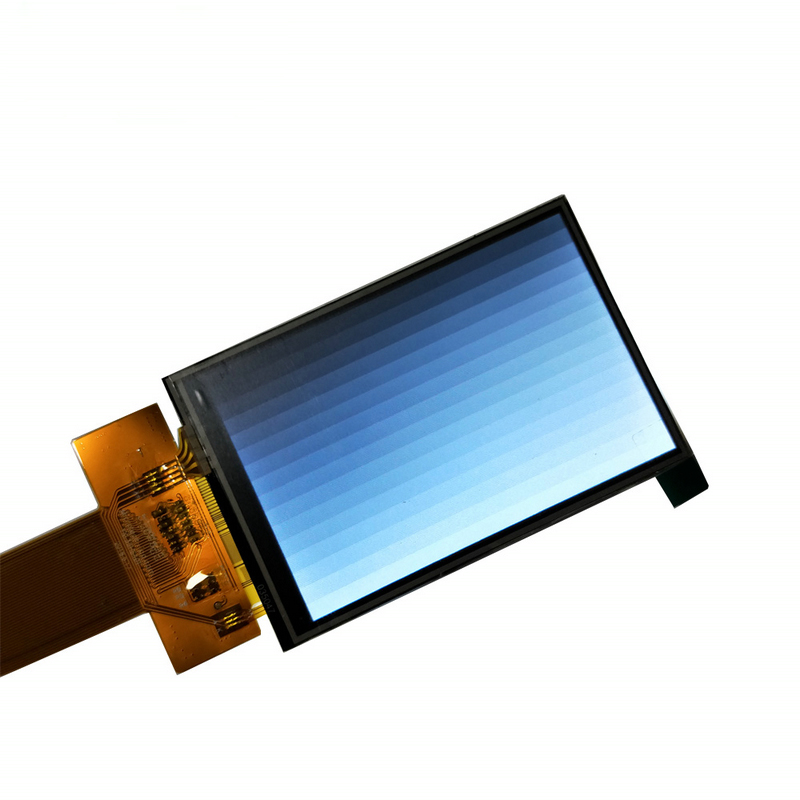 Genyu Custom lcd tft module manufacturers for automobile-2