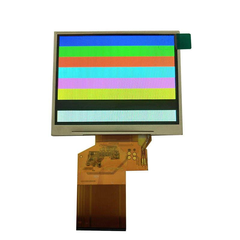Rohs TFT LCD Screen 3.5 inch tft lcd Module 320*480 Resolution display