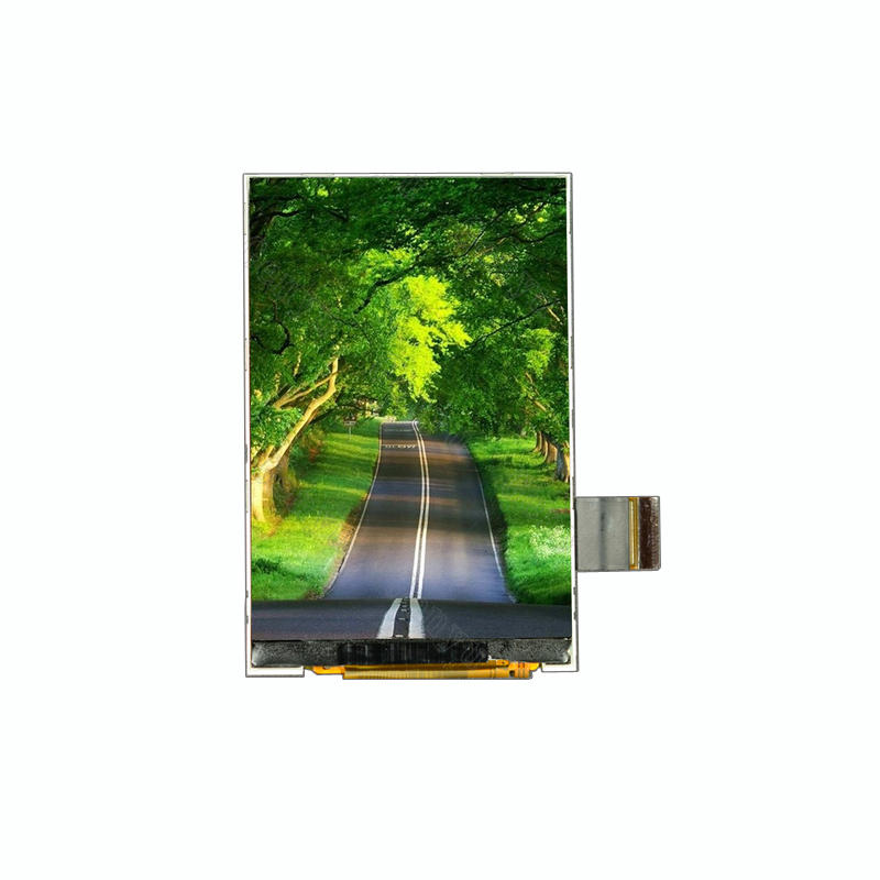 3.5 inch TFT Screen 320x480 RGB LCD Display Manufacturer & Supplier