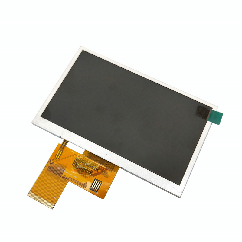 Genyu Top tft lcd display modules for automobile-2