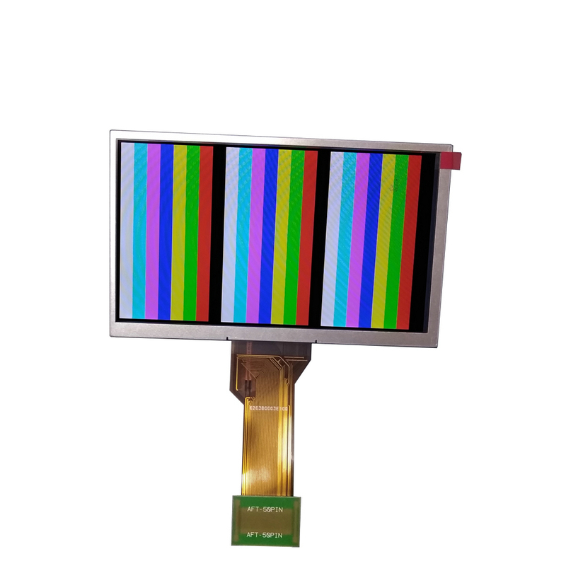 Genyu price-favorable tft lcd company for devices-1
