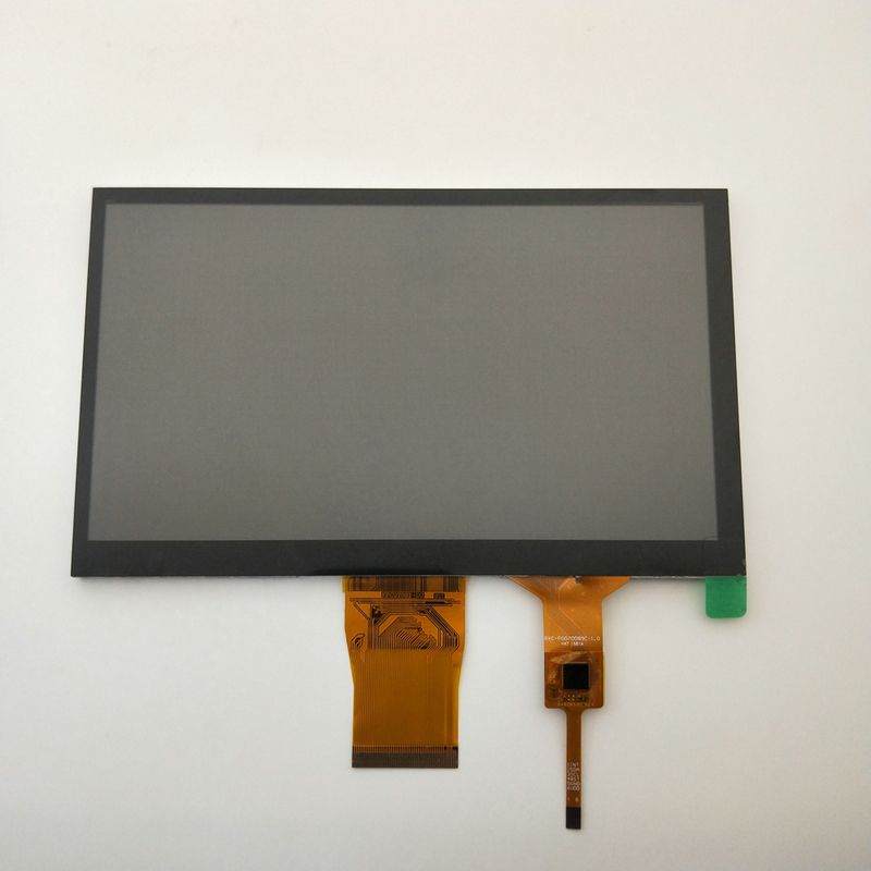 Genyu new tft lcd displays for business for equipments-1