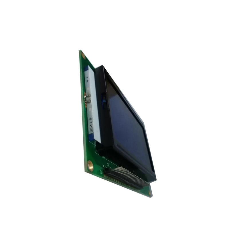 Genyu LCD COB 128x64 Graphic LCD Modules 3.3V/5V Display STN 12864 LCD Screen