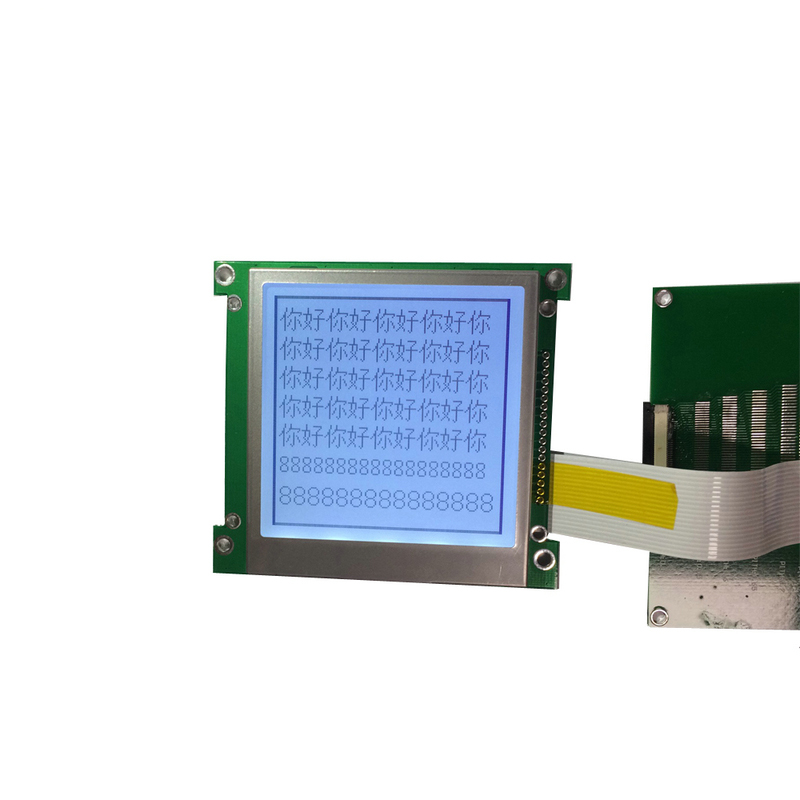 Genyu Top lcm display suppliers for medical equipment-1