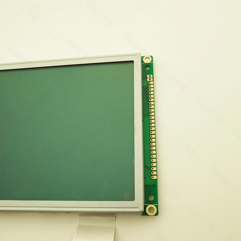 Genyu Monochrome 320240 LCD Module STN Blue 320x240 COB LCM Screen display