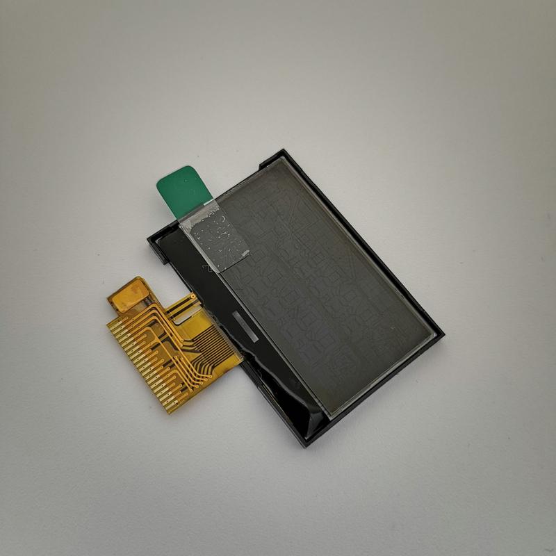 Genyu Wholesale lcd display custom manufacturers for meter-2