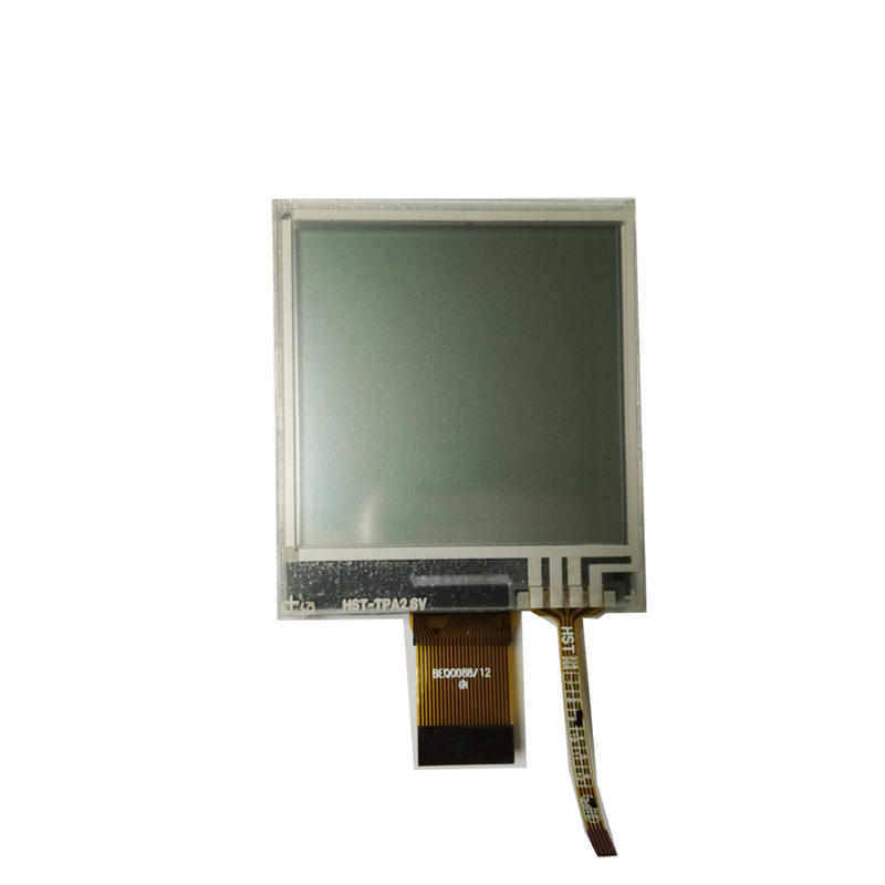 COG Type 128x128 Dot Matrix LCD Modules with touch screen