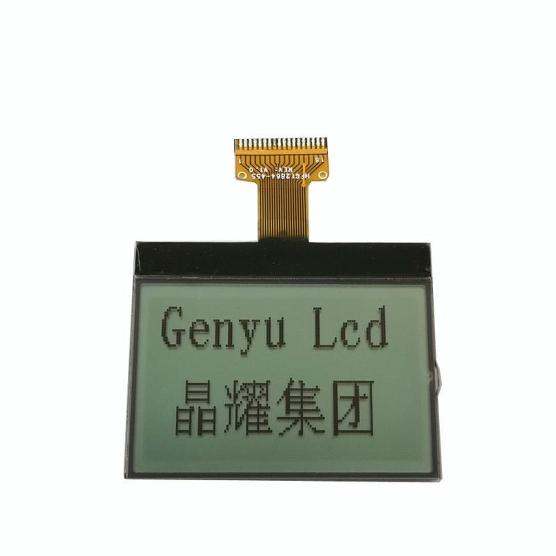 Dot Matrix LCD Display Module GY12864-455